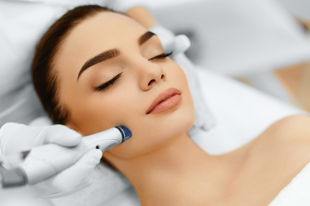 Microdermabrasion and Chemical Peels to Supplement Acne Care